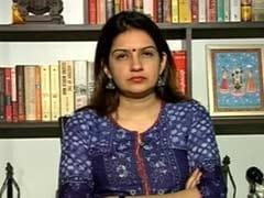 कांग्रेस प्रवक्ता प्रियंका चतुर्वेदी ने नाराज होकर पार्टी से इस्तीफा दिया