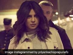 प्रियंका चोपड़ा ने 'क्वांटिको 3' में 'इंडियन नेशनलिस्ट्स' को बताया आतंकी तो Twitter पर लोग बोले- Shame ऑन यू प्रियंका...
