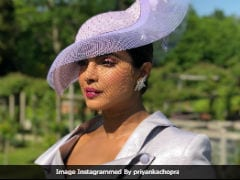 One Last Look At Priyanka Chopra's Royal Wedding Pics