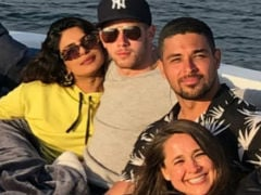Read Nick Jonas' Comment On Priyanka Chopra's Pic And Tell Us If He Just Confirmed They Are Dating