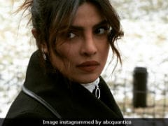 New Episode Of Priyanka Chopra's <I>Quantico</i> Upsets Indians: Foreign Media