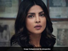 After Backlash Against Priyanka Chopra's Controversial <i>Quantico</i> Episode, ABC Apologises