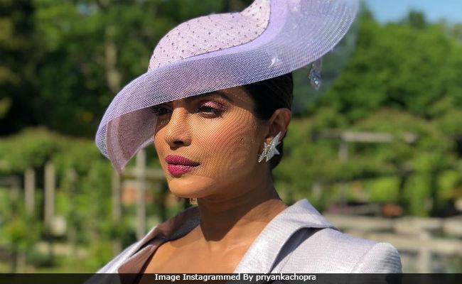 One Last Look At Priyanka Chopra's Royal Wedding Pics