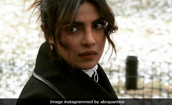 New Episode Of Priyanka Chopra's Quantico Upsets Indians: Foreign Media