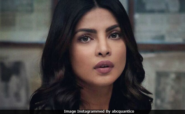 ABC Apologizes for 'Quantico' Episode