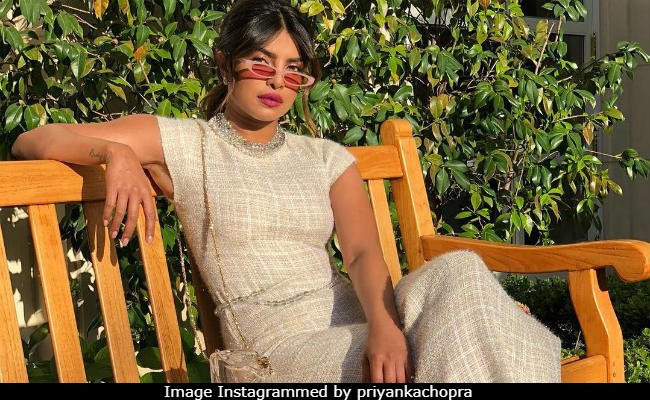Priyanka Chopra's Bharat Fee Almost Rivals Deepika Padukone's For 'Padmaavat': Report