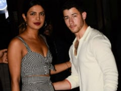 Pics From Priyanka Chopra And Nick Jonas' Fourth Of July Celebrations. See Inside