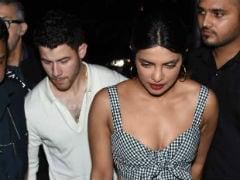 """Priyanka Chopra And Nick Jonas Getting Engaged? """"Whaaaaatt? Is This True?,"""" Fans Ask"""