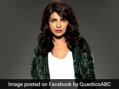 "Priyanka Chopra ""Sorry"" About <i>Quantico</i> Episode, Says ""I'm A Proud Indian"""