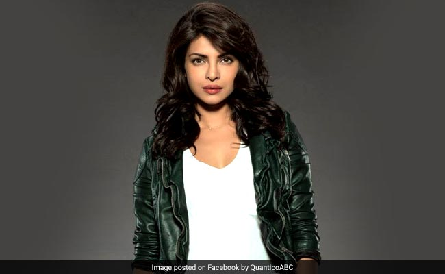 Priyanka Chopra 'Sorry' About Quantico Episode, Says 'I'm A Proud Indian'