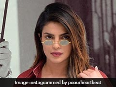 50 Shades Of Red, Featuring Priyanka Chopra