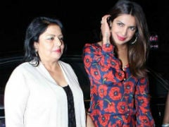 Priyanka Chopra's Mother Says They Are 'Co-Operating' With BMC After Notice For Illegal Construction