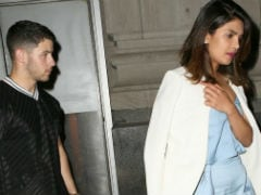 Priyanka Chopra And Nick Jonas Step Out For Dinner Date. All The Times We Spotted The Rumoured Couple Together
