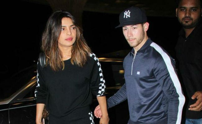 Priyanka Chopra And Nick Jonas Celebrated Fourth Of July Together. Maybe?