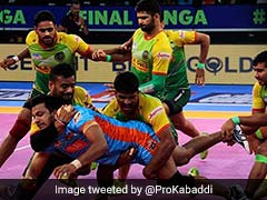 Pro Kabaddi League Auction: 422 Players To Go Under Hammer