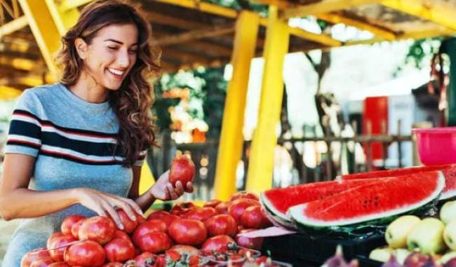 Nutritious Diet Crucial For Emotional Well Being Of Women 11 Healthiest Foods For Women