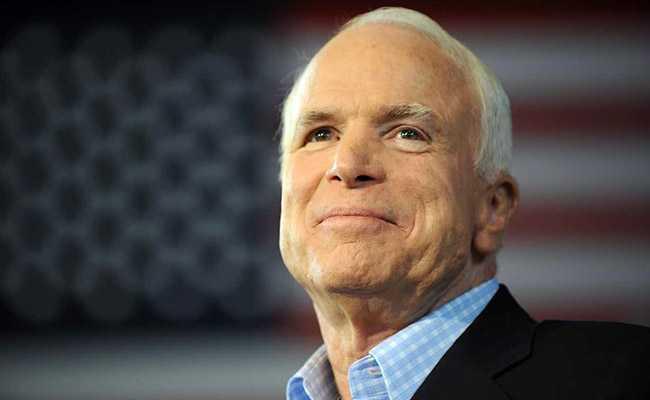 Google Maps Mistakenly Renames Senate Office Building After John McCain