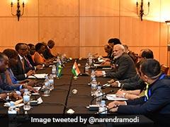 With PM Modi's Visit, India To Provide $200 Million To Rwanda