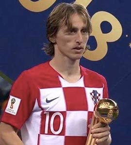 BEST OF WORLD CUP 2018: ये हैं कुछ