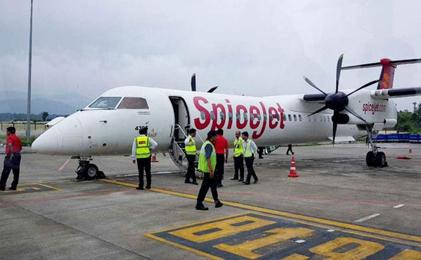 SpiceJet Announces New Flights, Tickets From 2,293 Rupees
