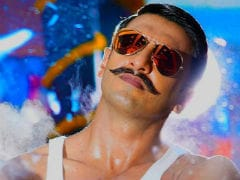 <I>Simmba</i>: Ranveer Singh On Why There Was Pressure While Filming
