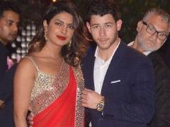 In Priyanka Chopra-Nick Jonas Rumours Today: Engagement In Mumbai This Weekend