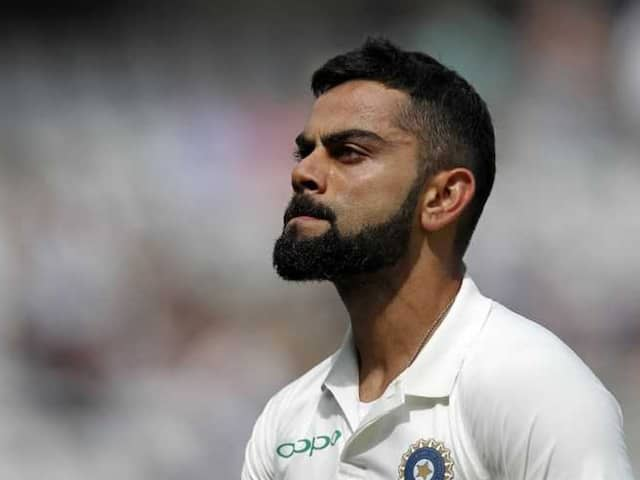 India vs England: Virat Kohlis Message To Fans After Indias Lords Debacle
