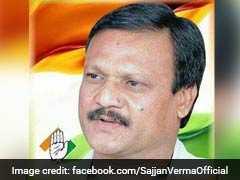 कांग्रेस के अंदर 'थैला छाप' नेता, चुनाव से पहले कहीं कुछ बोल न दें : सज्जन सिंह वर्मा