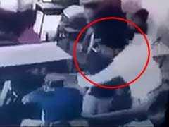 Caught On Video: Rajasthan Teacher Beats Student Mercilessly, He Fainted
