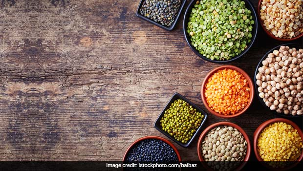 Palak Paneer, Chana And Other Top Protein-Rich Indian Foods You Must Eat