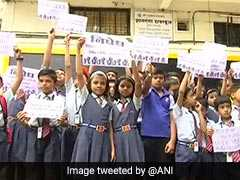 Pune School Issues Leaving Certificate To 150 Students For Not Paying Fees