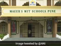 Pune School Issues Diktat On Colour Of Girls' Underwear, Says Intent Pure