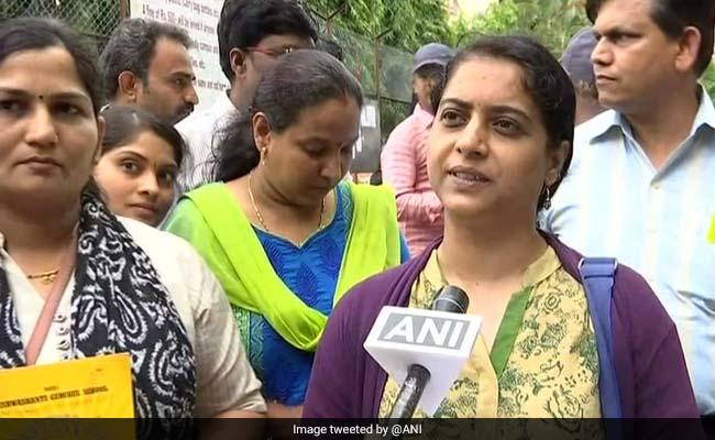 Pune School Revokes Order On Girls' Underwear Colour After Uproar