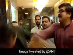 Raj Thackeray's Party Men Thrash Pune Theatre Manager Over Popcorn Price