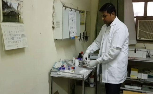 2 Spoons Of Cough Syrup Can Make You Fail The Dope Test In Punjab