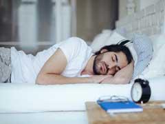 रात में देर से सोने से हो सकता है जान को खतरा