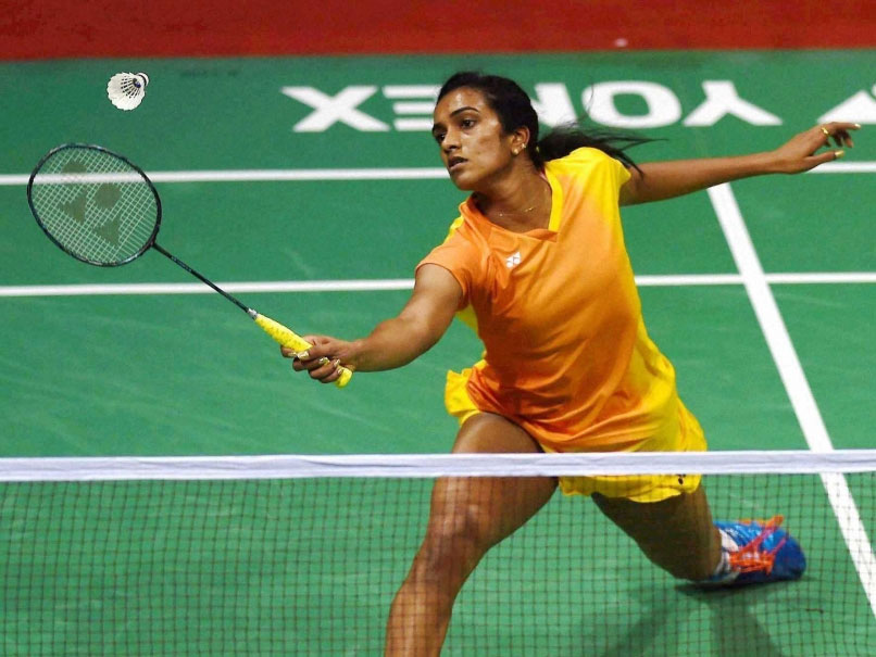 Indonesia Open: PV Sindhu In Pre-Quarters, Kidambi Srikanth Bows Out