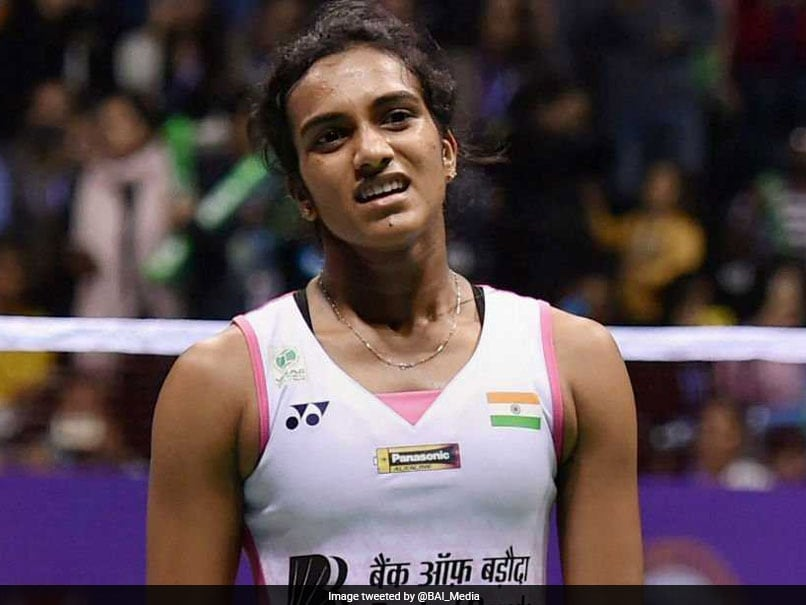 Indonesia Open: PV Sindhu, HS Prannoy Crash Out In Quarter-Finals