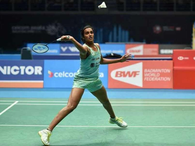 Malaysia Open 2018: PV Sindhu Loses To Tai Tzu Ying, Indian Challenge Over