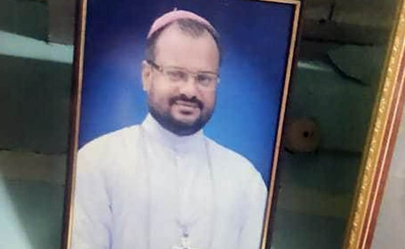 Pope Temporarily Relieves Bishop Mulakkal of Pastoral Duties