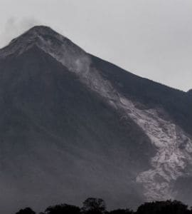 Guatemala Volcano Killed Dozens With Its Pyroclastic Flow Heres What That Is