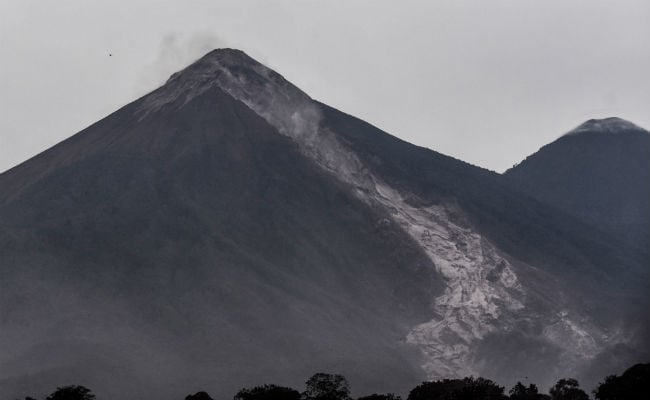 Guatemala Volcano Killed Dozens With Its Pyroclastic Flow. Here's What That Is.