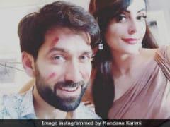Mandana Karimi On <i>Ishqbaaaz</i>: 'I Was Fascinated With Being On A TV Set'