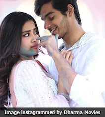 Review: Janhvi And Ishaan Can't Enliven Comatose Dhadak