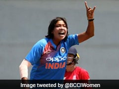 Veteran India Pacer Jhulan Goswami Announces Retirement From T20I Cricket