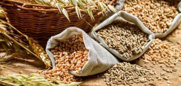 Low Whole Grain, Dairy Intake Among Most Common Dietary Factors Linked To Cancers: Study
