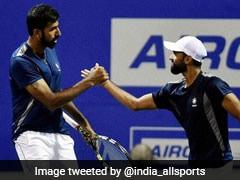 Australian Open: पुरुष डबल्स वर्ग में भारत की चुनौती खत्म, बोपन्ना, लिएंडर पेस की जोड़ी हारी