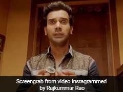 कॉमेडी और सीरियस किरदार निभाने के बाद अब ऐसी फिल्मों में काम करना चाहते हैं राजकुमार राव...