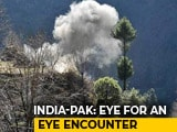 Video : 2 Pak Soldiers Killed In Retaliatory Action In Jammu and Kashmir: Army
