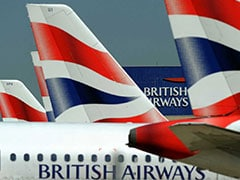 Travel Chaos As British Airways Pilots' Strike Enters Second Day